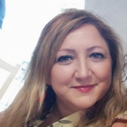 Marianna Bellafiore