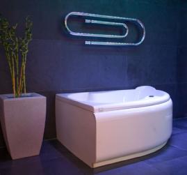 Showroom Vasche idromassaggio